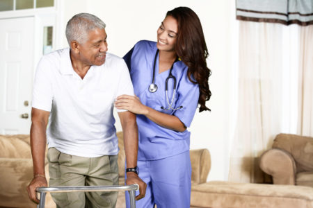 Prevent Injuries to Healthcare Workers