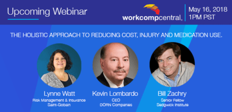 WorkComp Webinar with DORN Companies