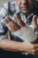 Preventing Hand and Wrist Injuries with Wearables and On-Site Services